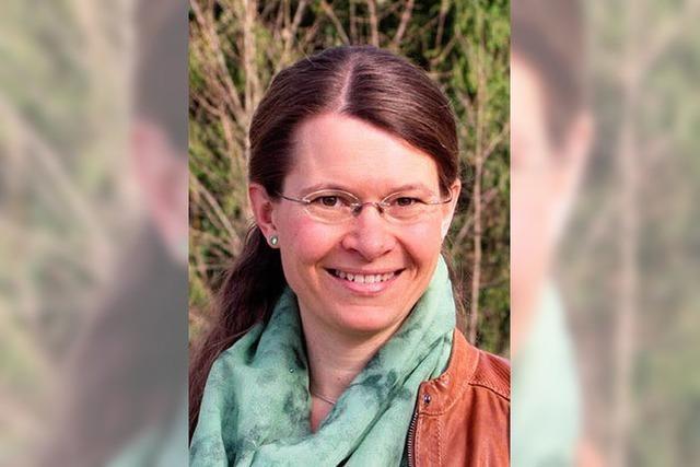 Simone Penner (Schliengen)