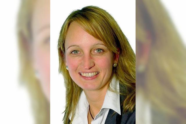 Susanne Schwer (St. Blasien)