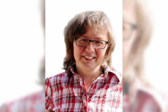 Helga Tombrink (St. Blasien)