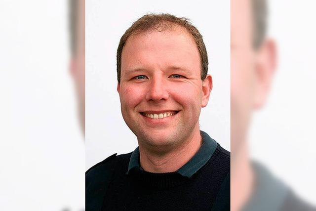 Dennis Kromer (Ettenheim)
