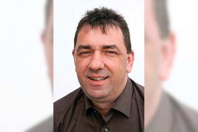 Andreas Kremer (Ettenheim)