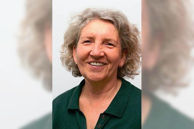 Rita Wacker (Ettenheim)