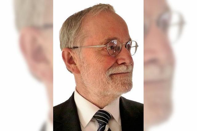 Werner Gassert (St. Blasien)