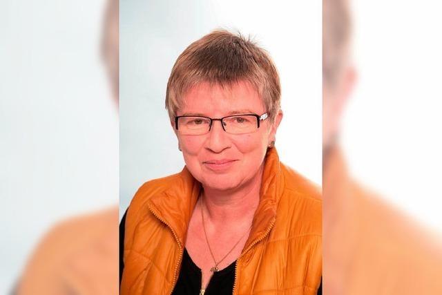 Maria Frey (Mahlberg)