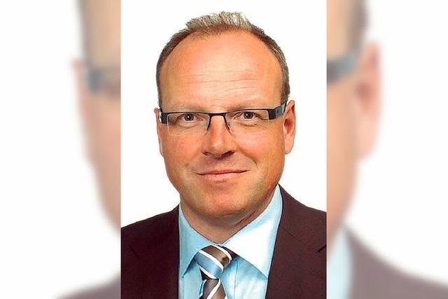 Joachim Gfrörer (St. Blasien)
