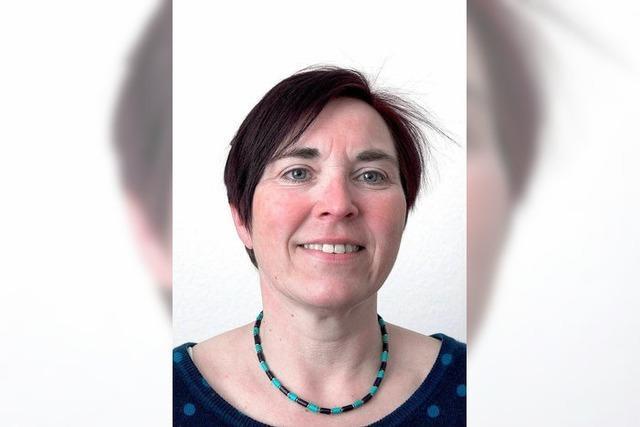 Christine Trzeschan (Freiburg)