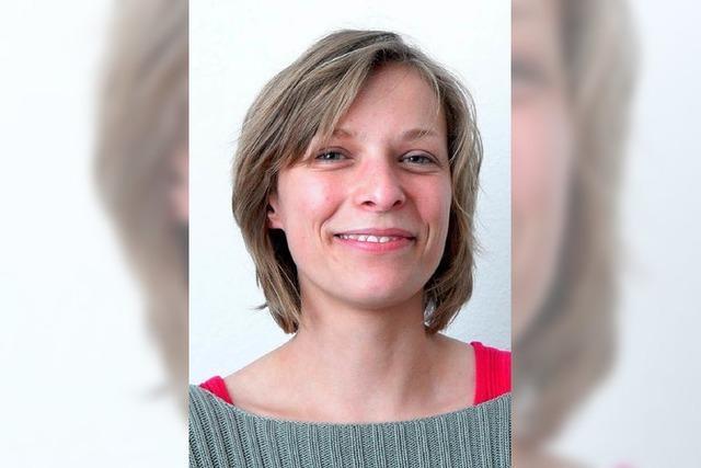 Yvonne Heine (Freiburg)