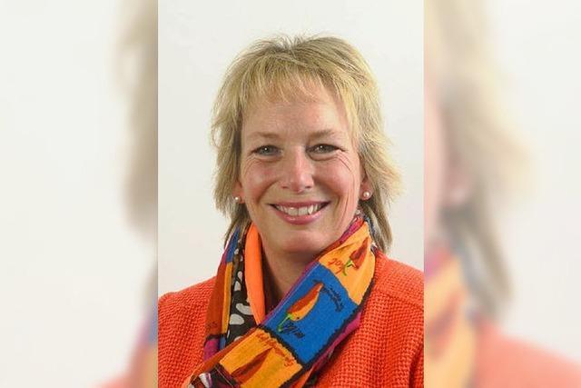 Tanja Fahrer-Vogt (Heuweiler)