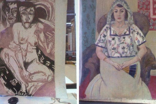Kunstsammler Cornelius Gurlitt ist tot