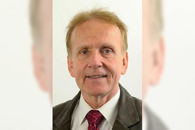 Walter Hausner (Heuweiler)