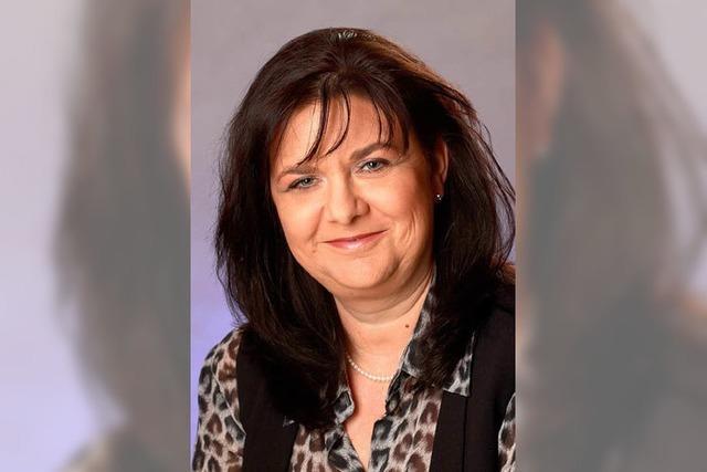 Andrea Führer (Glottertal)