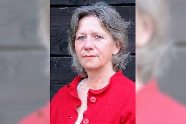 Elisabeth Kaiser (St. Blasien)