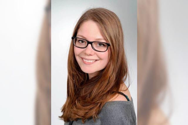 Joana Niechziol (Schopfheim)
