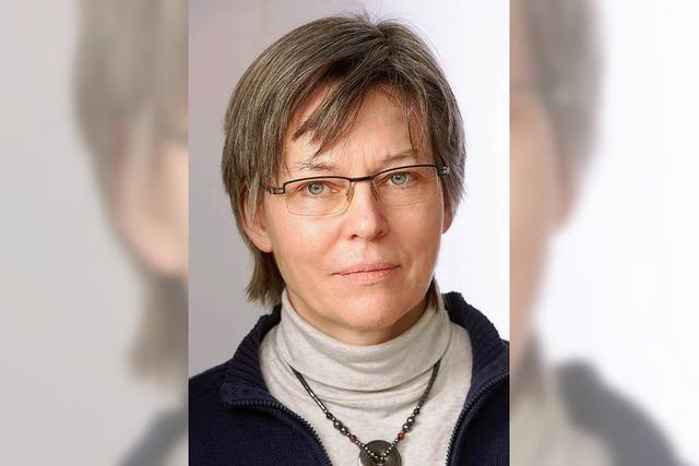 Christina Schäfer, Dr. (Offenburg)