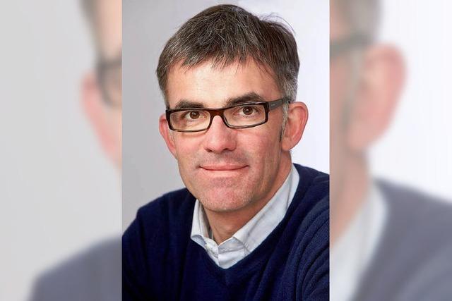 Ingo Eisenbeiß (Offenburg)