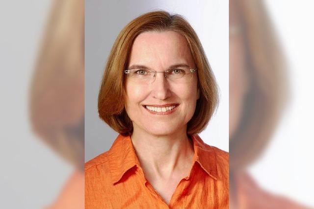 Renate Kohlund (Offenburg)