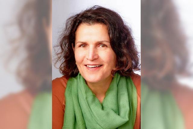 Irene Litterst-Lehmann (Offenburg)