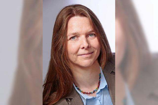 Anne-Christin Lamerz (Offenburg)