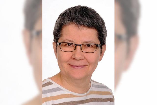Christine Krug (Kandern)