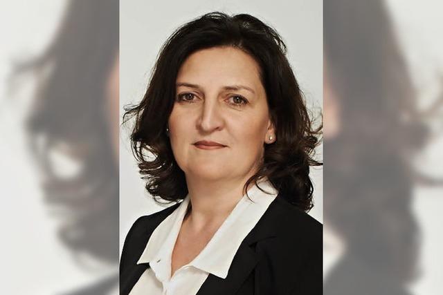 Sabina Gusek (Bötzingen)