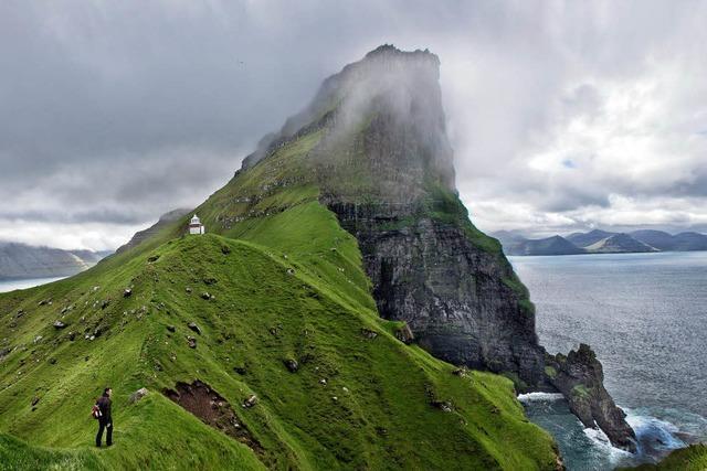 Die Färöer Inseln sind ein lohnendes Reiseziel