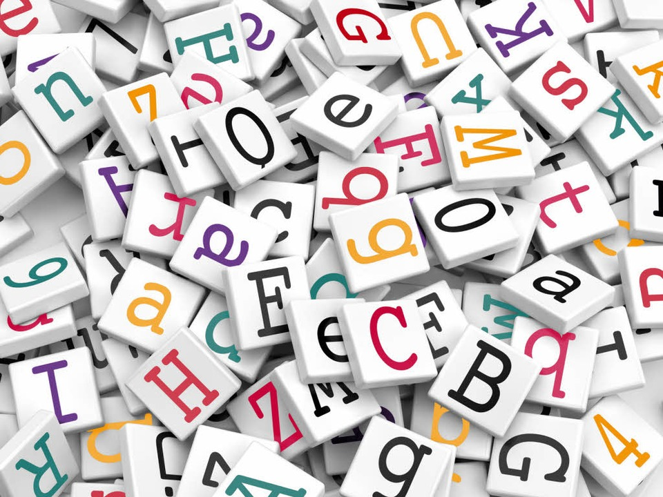 Ad-Click und Unique User sind nur zwei...bunten Buchstabenhaufen bilden lassen.  | Foto: Dreaming Andy - Fotolia