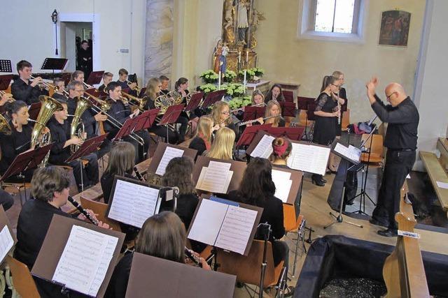 Schöne Klänge in St. Stephan
