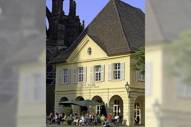Was die Wirtschaftsförderung Region Freiburg in 20 Jahren bewegt hat