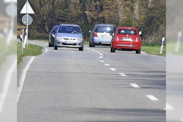 Rührbergstrecke soll drei Monate lang komplett gesperrt werden