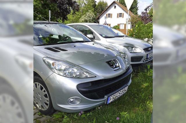 Carsharing-Idee kurz vorm Ziel