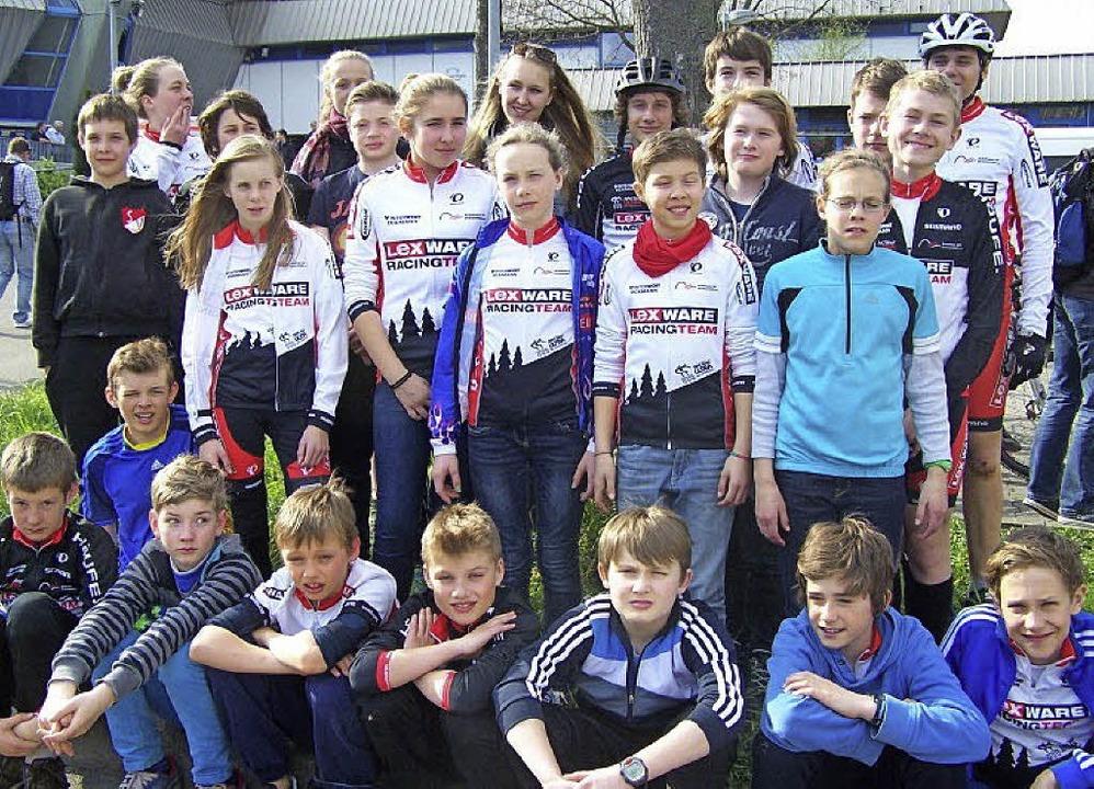 Mehrere Teams aus dem Dreisamtal nahmen an den Wettkämpfen in Stuttgart teil.     Foto: BZ