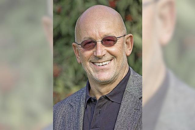 Ein Ur-Grüner sagt dem Ortenauer Kreistag adieu