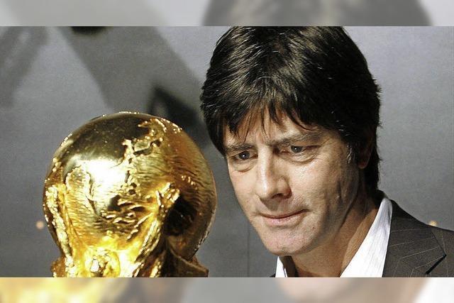 Vorläufiger WM-Kader: Das angespannte Warten