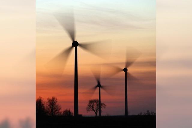 Stromintensive Betriebe werden weiter geschont