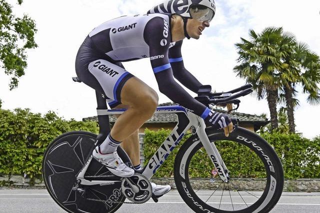 Kittel will beim Giro glänzen
