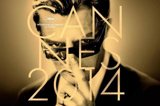 Das Programm des Festivals von Cannes
