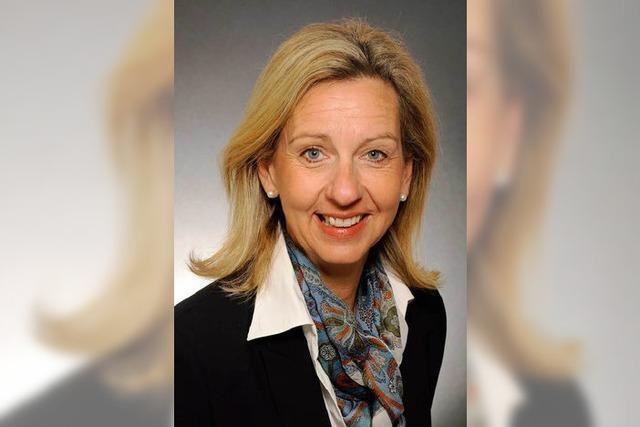 Angelika Baer (Weil am Rhein)