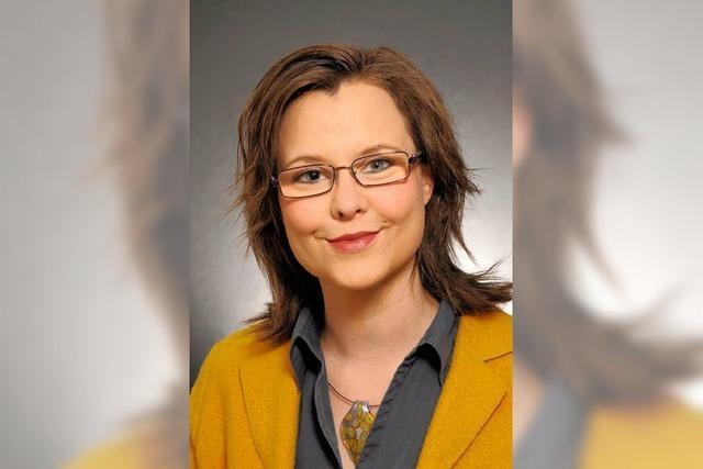 Julia Lindner (Weil am Rhein)