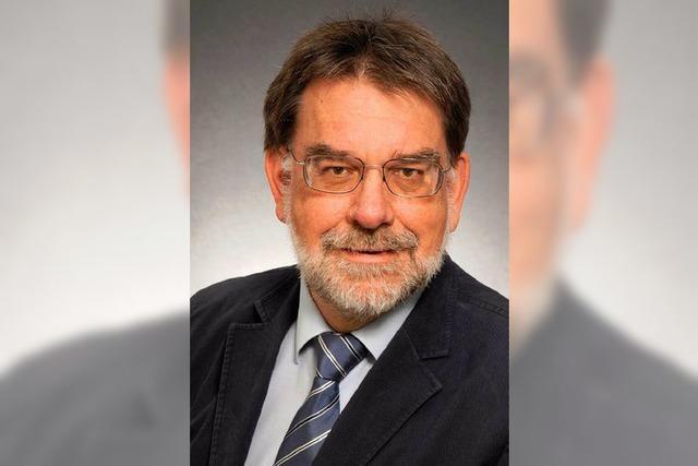 Stefan Dr. Grüter (Weil am Rhein)