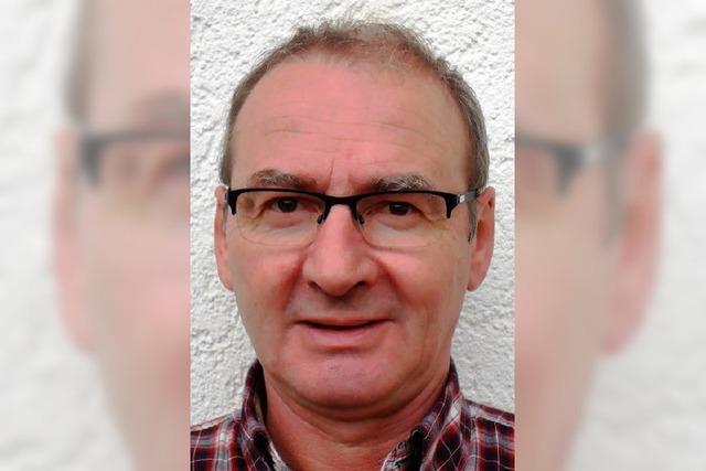 Hermann Querndt (Höchenschwand)