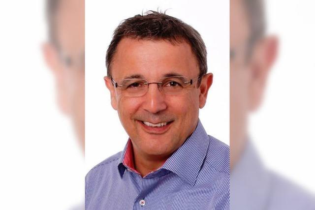 Karl Stefan Fischer (Breisach)