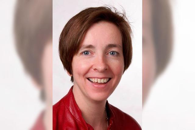 Angelika Harter (Breisach)