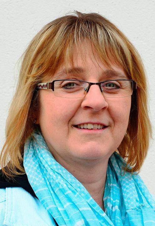 Marija Koso Frei Wähler St. Blasien. Anja Keller    Foto: Anja Keller
