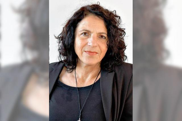 Barbara Jochheim (Freiburg)