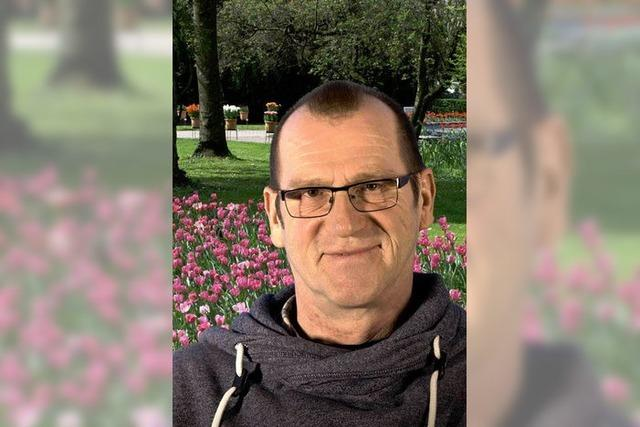Peter Kunz (Friesenheim)