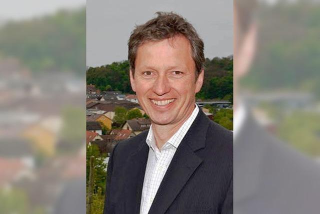 Jürgen Güntert (Vogtsburg)