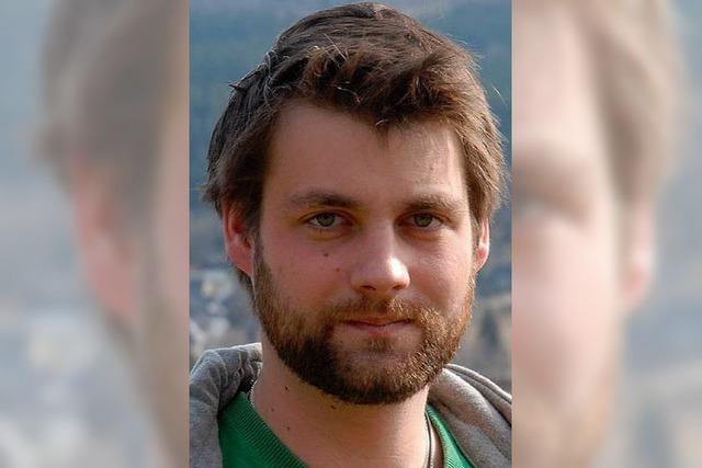 Felix Arzet (Häusern)