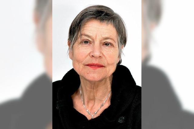 Margot Degand (Freiburg)