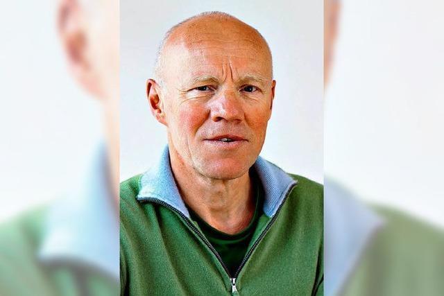 Markus Foth (Freiburg)