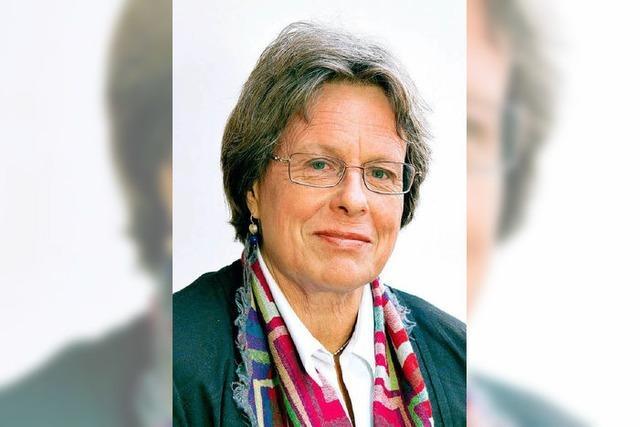Christiane Weber (Freiburg)